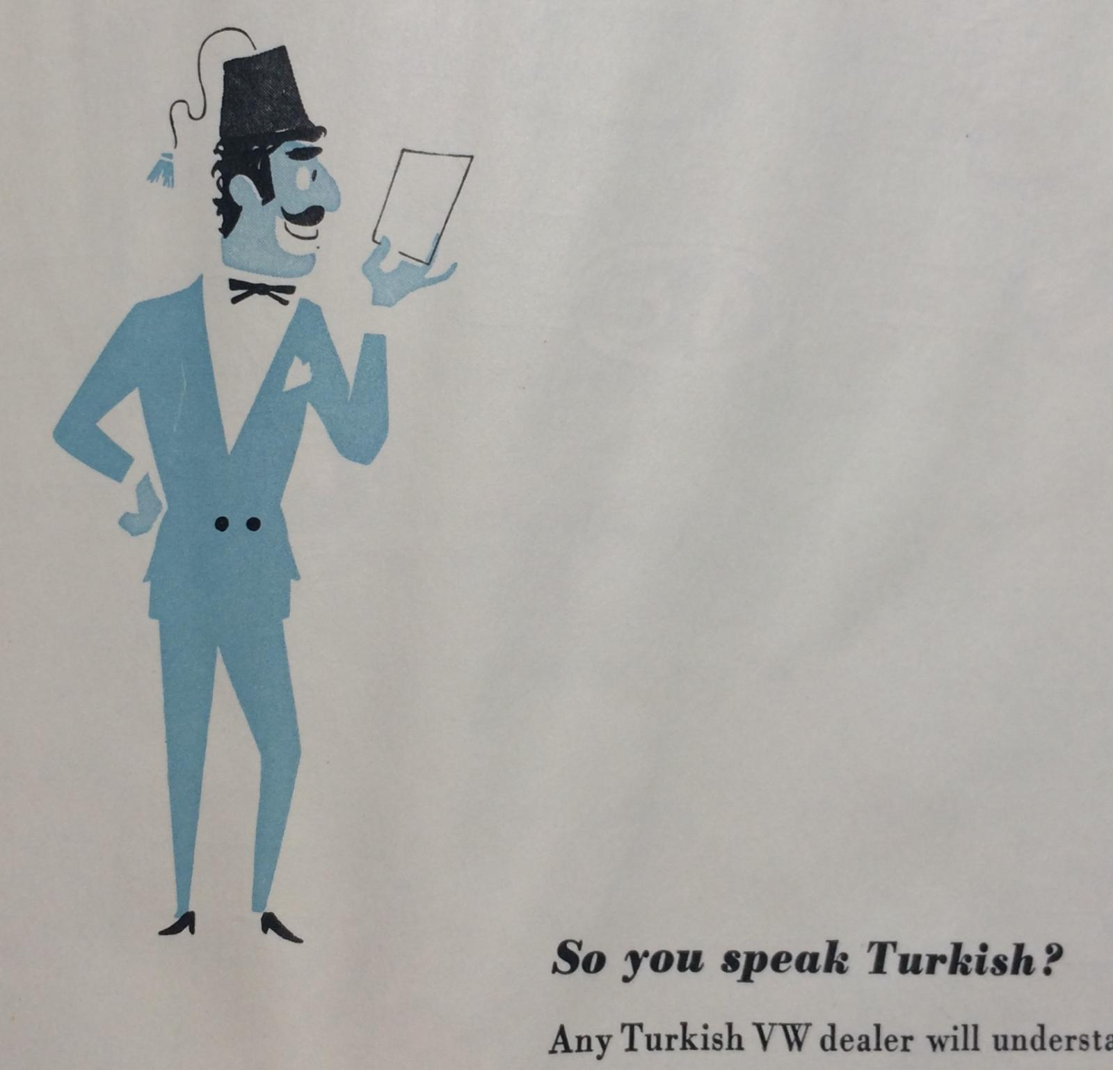 Turkis Turquoise L380 (Turkish is a language)