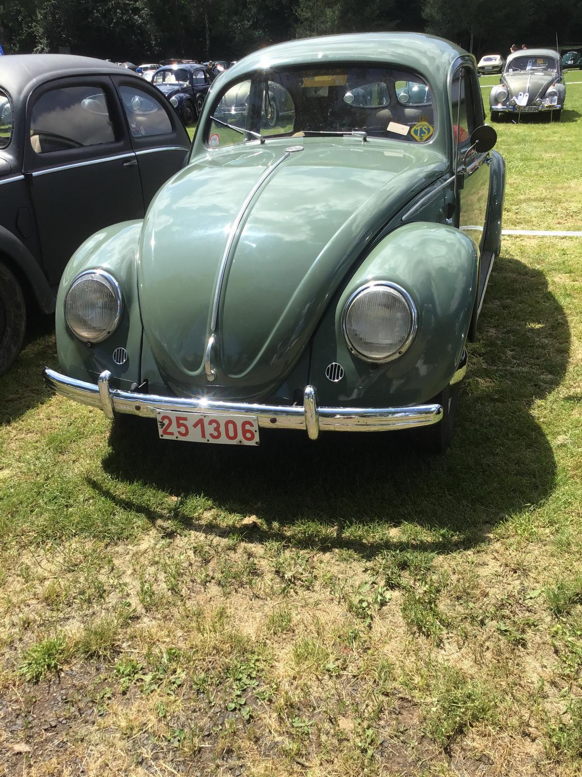 Belgian 1949