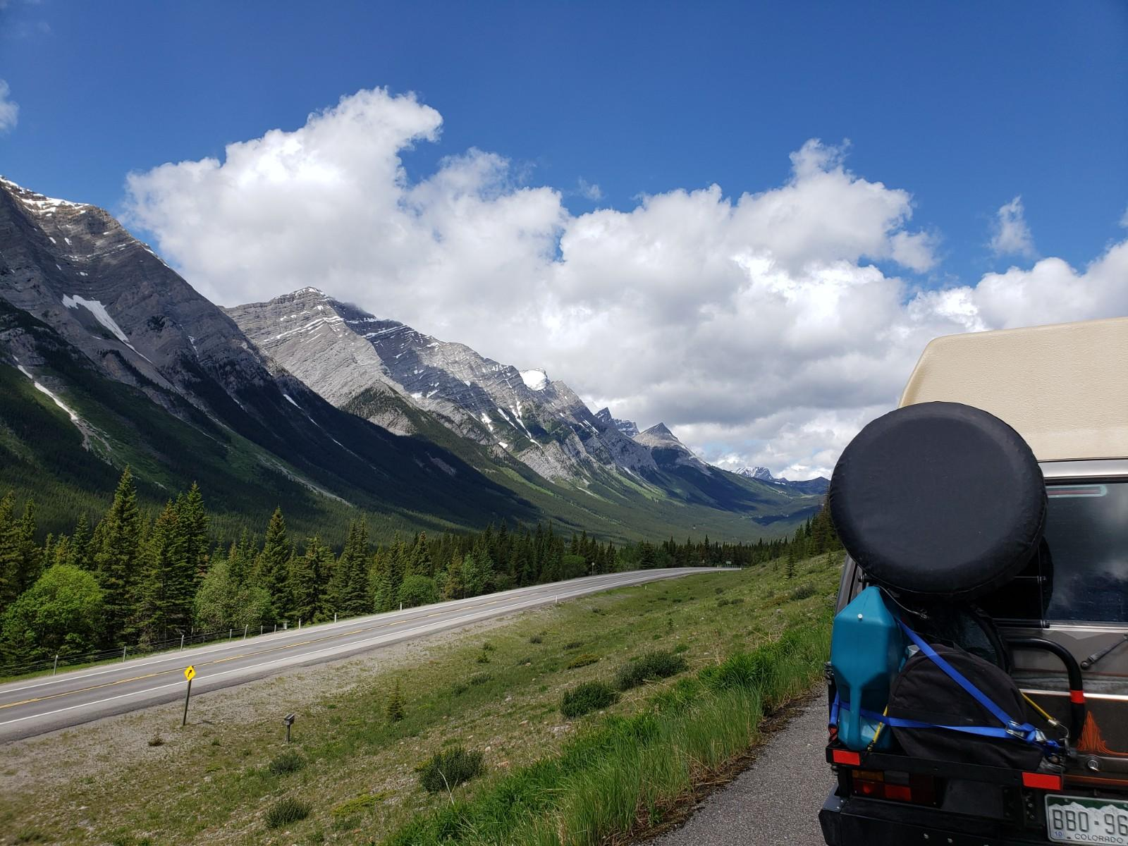 Canada Trip 2019