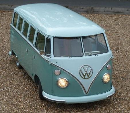 UK 1963 Deluxe