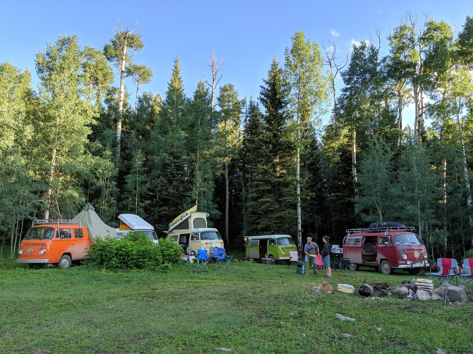 4CORE Camping
