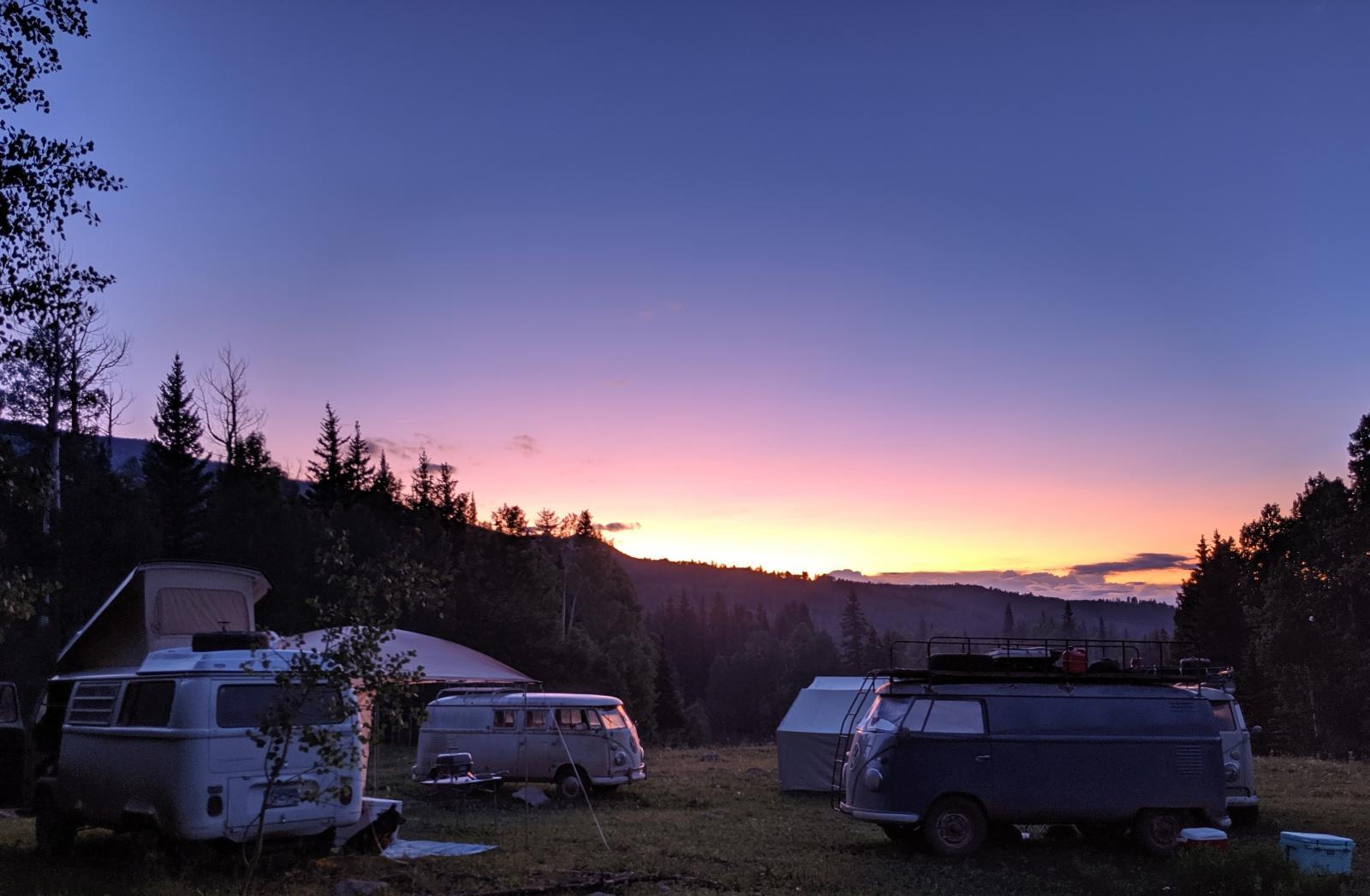4CORE Camping