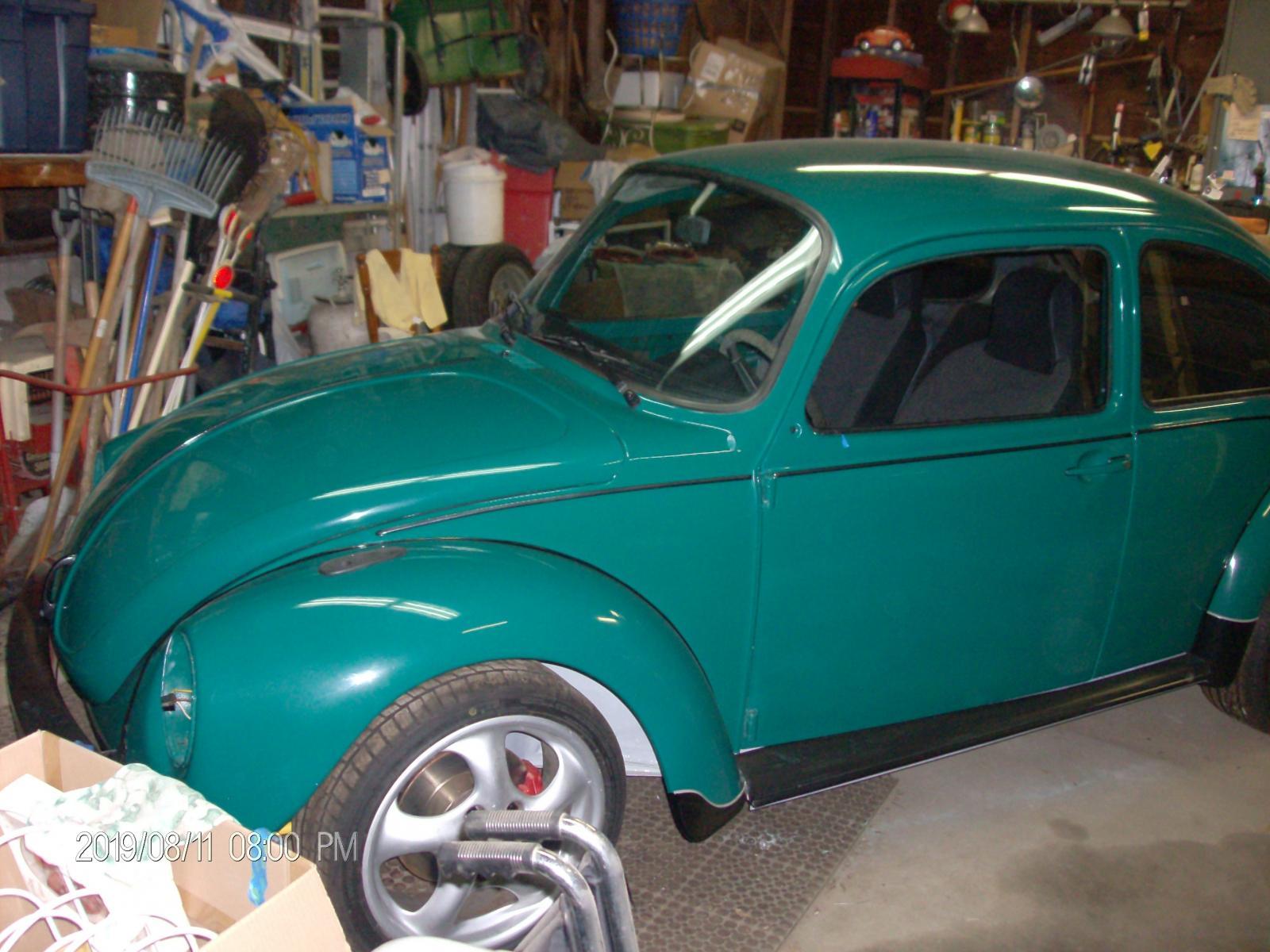 74 Super Beetle