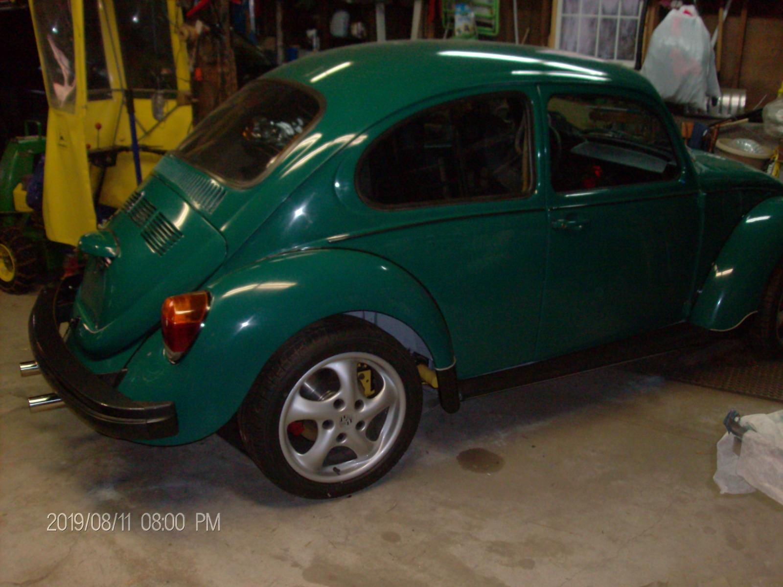 74 Super Beetle