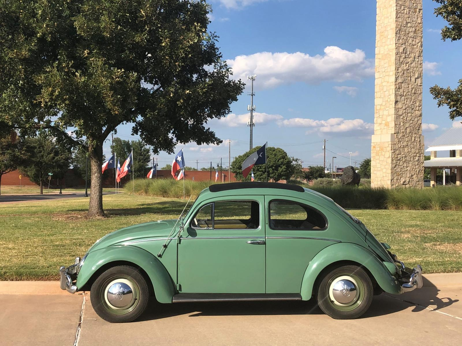 VW Challenge 9/19
