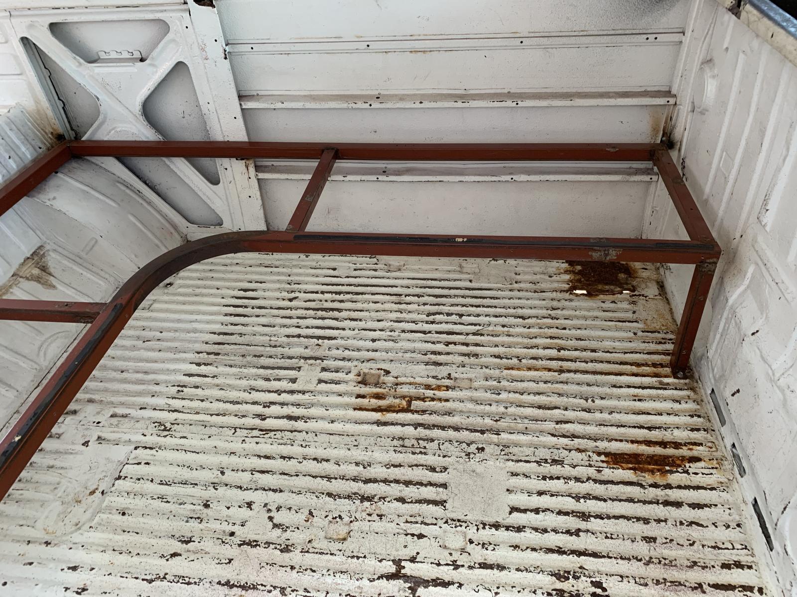 Custom Shelf or Seat Frame for Bay Window - Free in Part it Forward