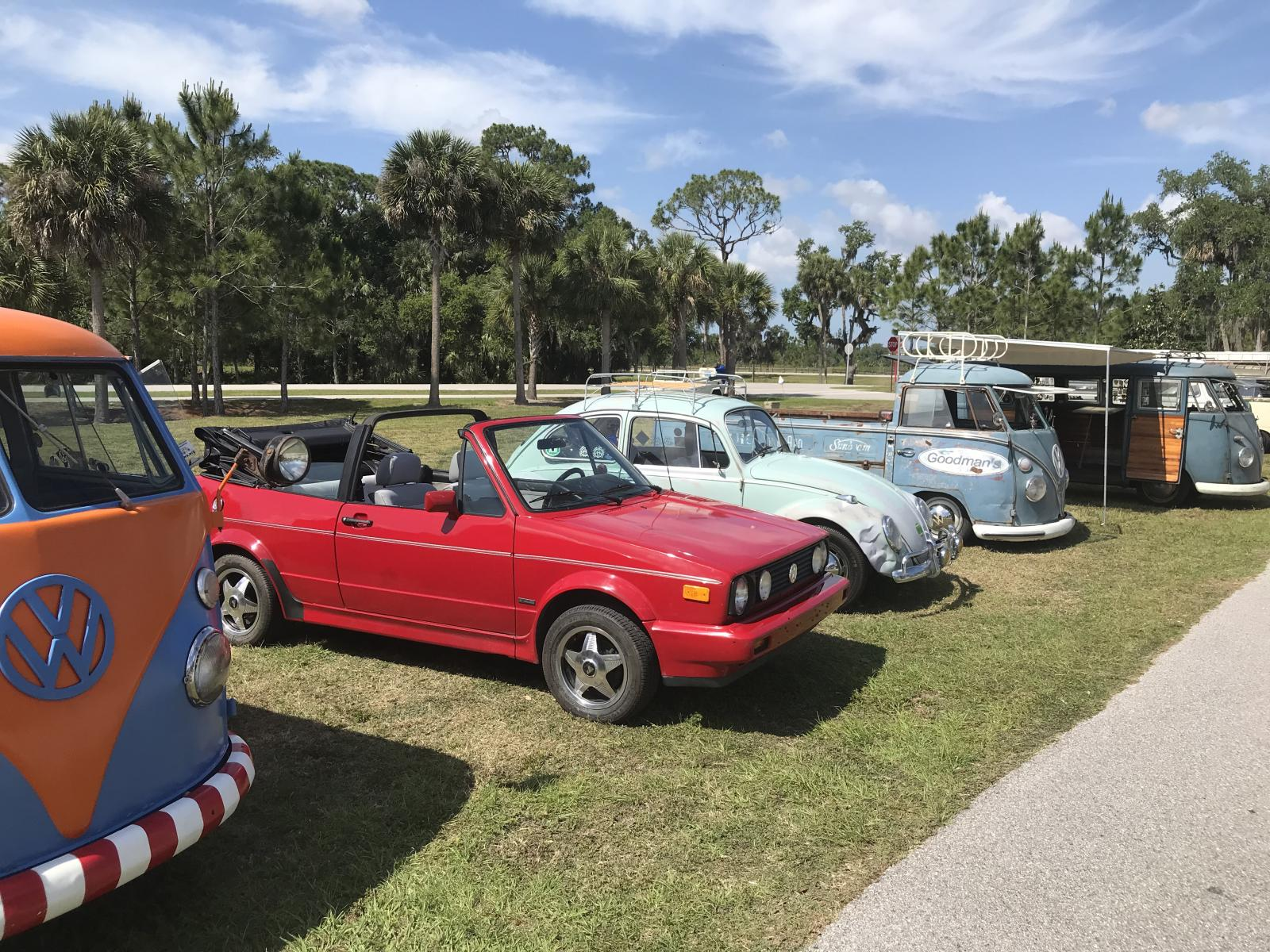 VWs Over the Skyway 2019