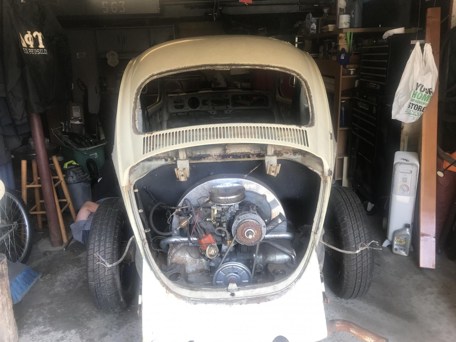 1969 Project