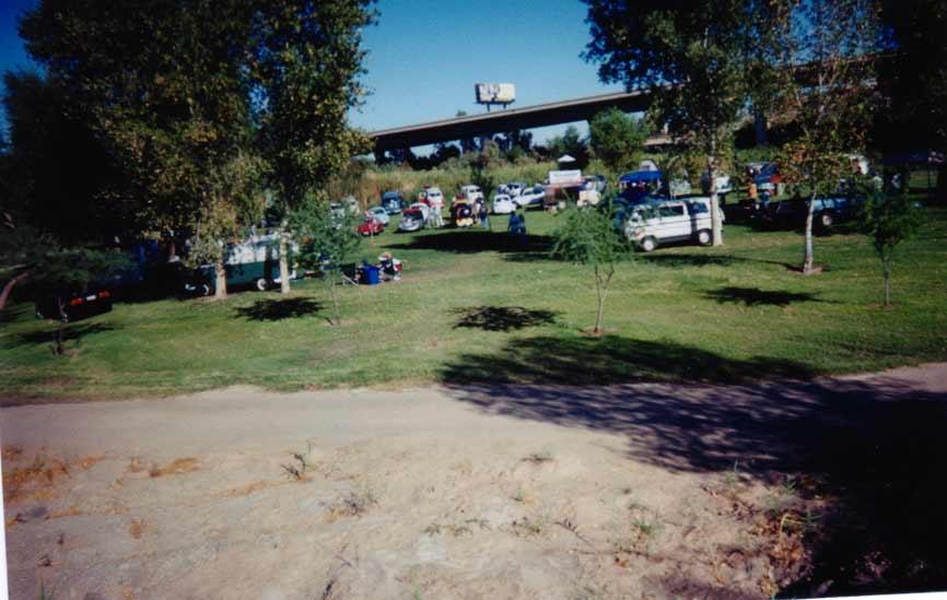 COLORODO   RIVER  FRONT  PARK  2ND   YUMA     ARIZONA