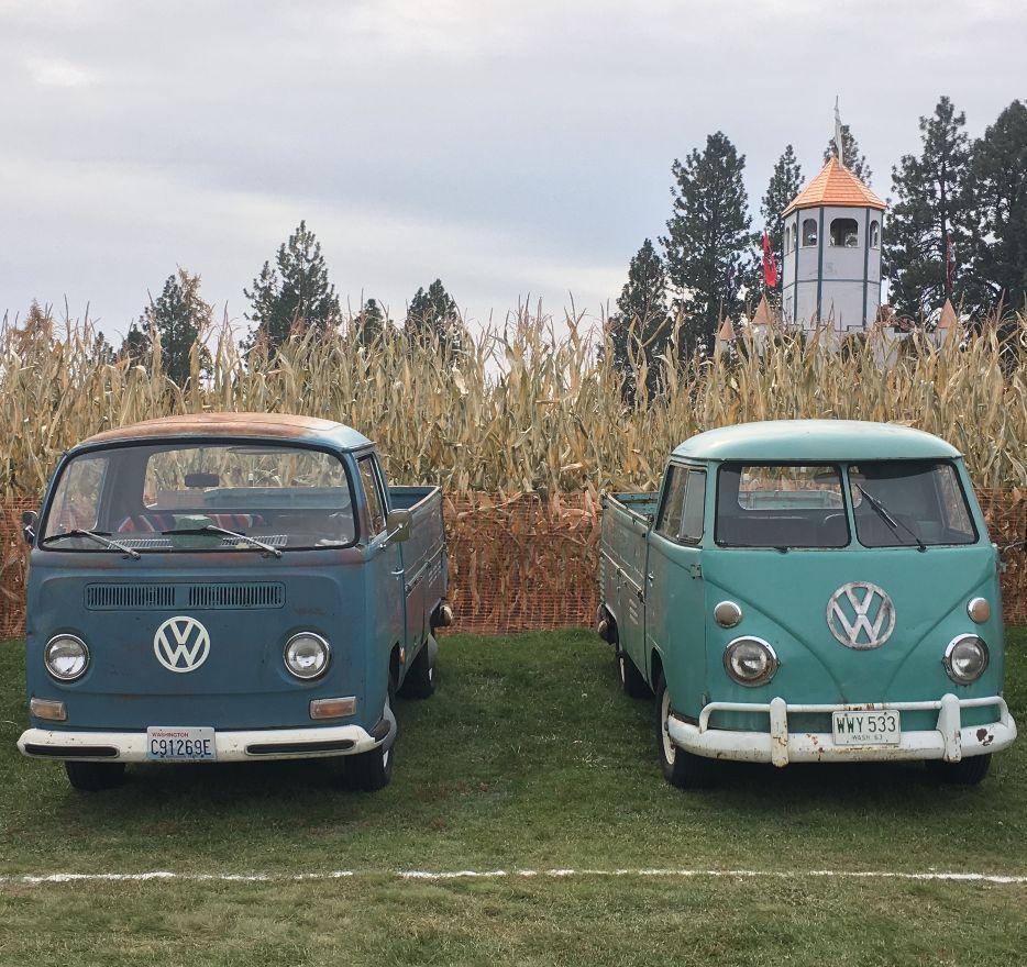 VW Cruise