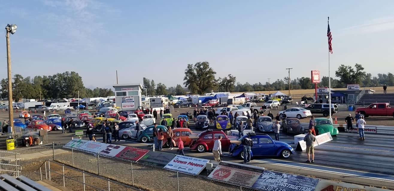 Fast4cartel race, Redding Dragstrip 10-12-19