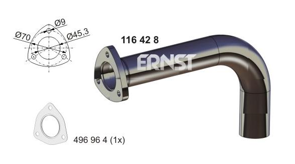 ERNST 116428