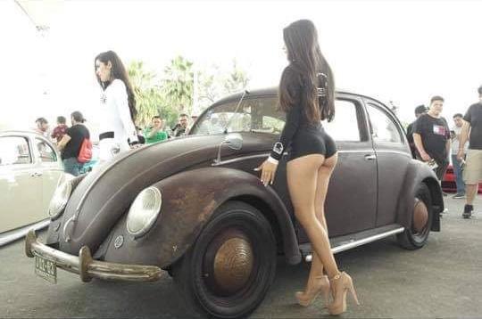 Girls & VWs