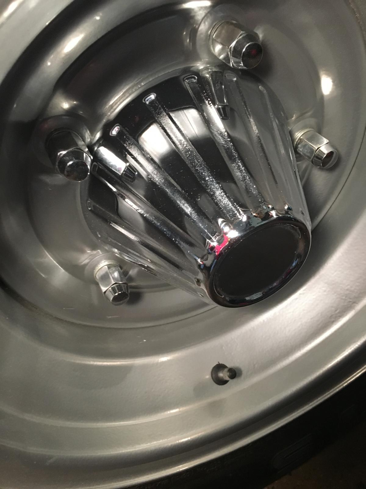 my wheels