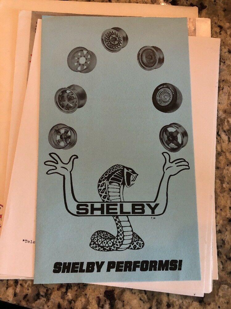 Shelby International Inc.