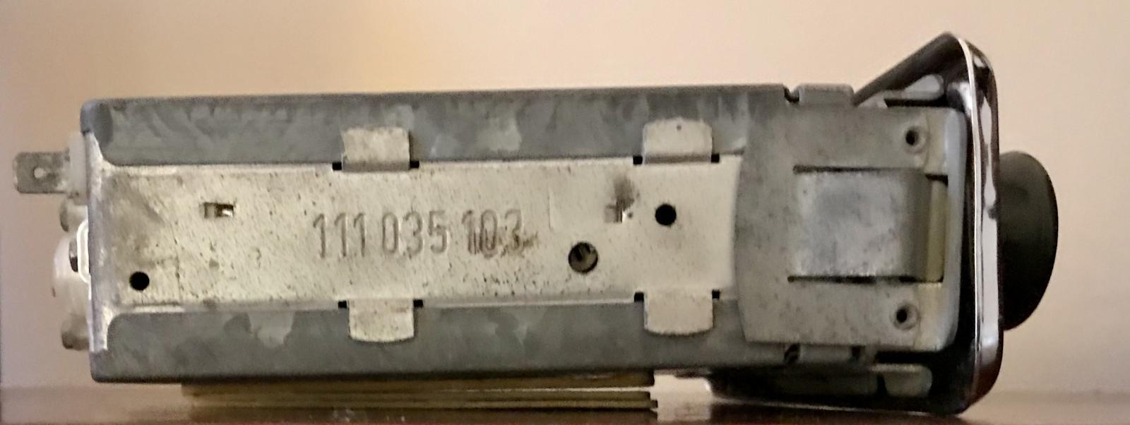 1967 Emden 111 035 103