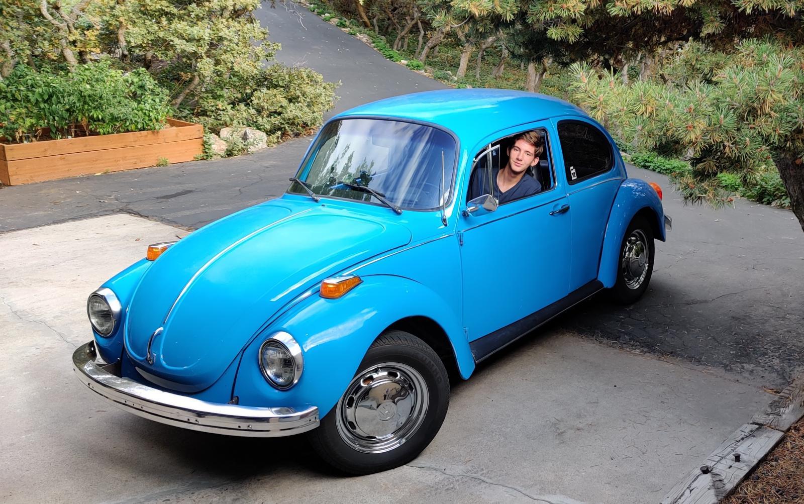 73 Super Beetle