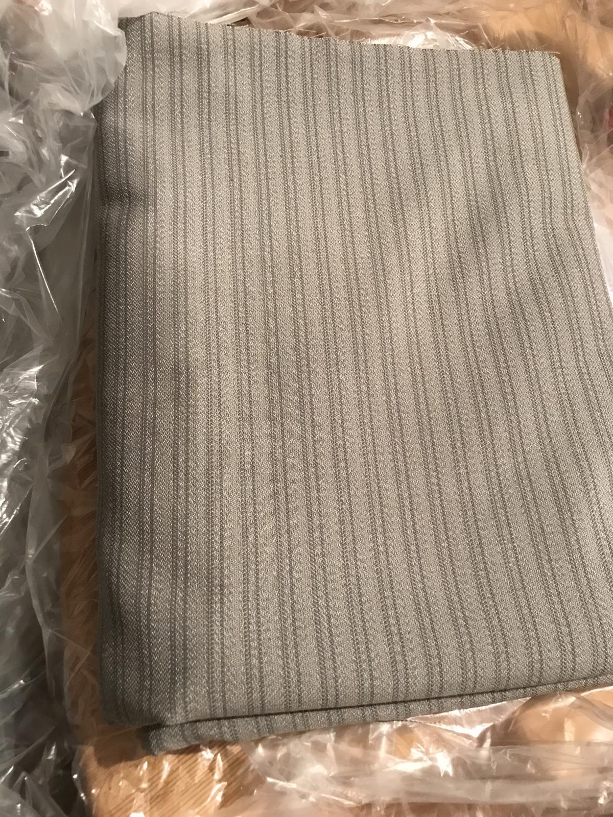 49-53 standard fabric