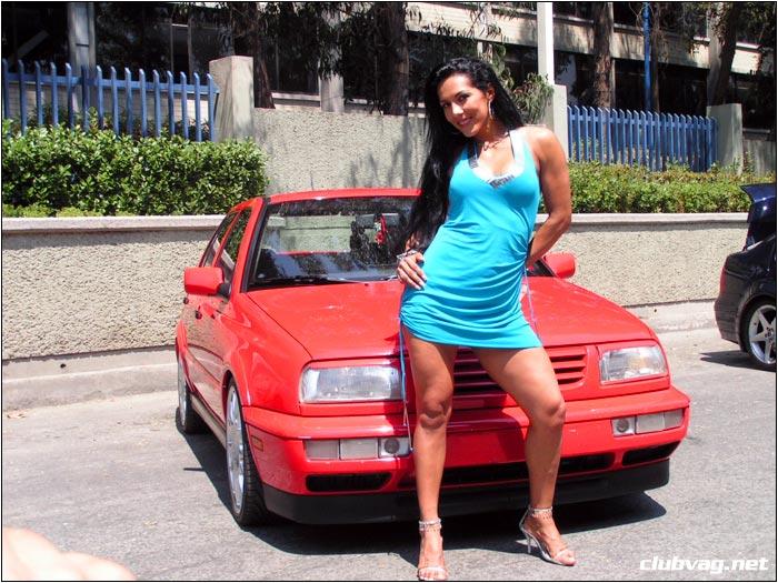 Playboy & Club Vag