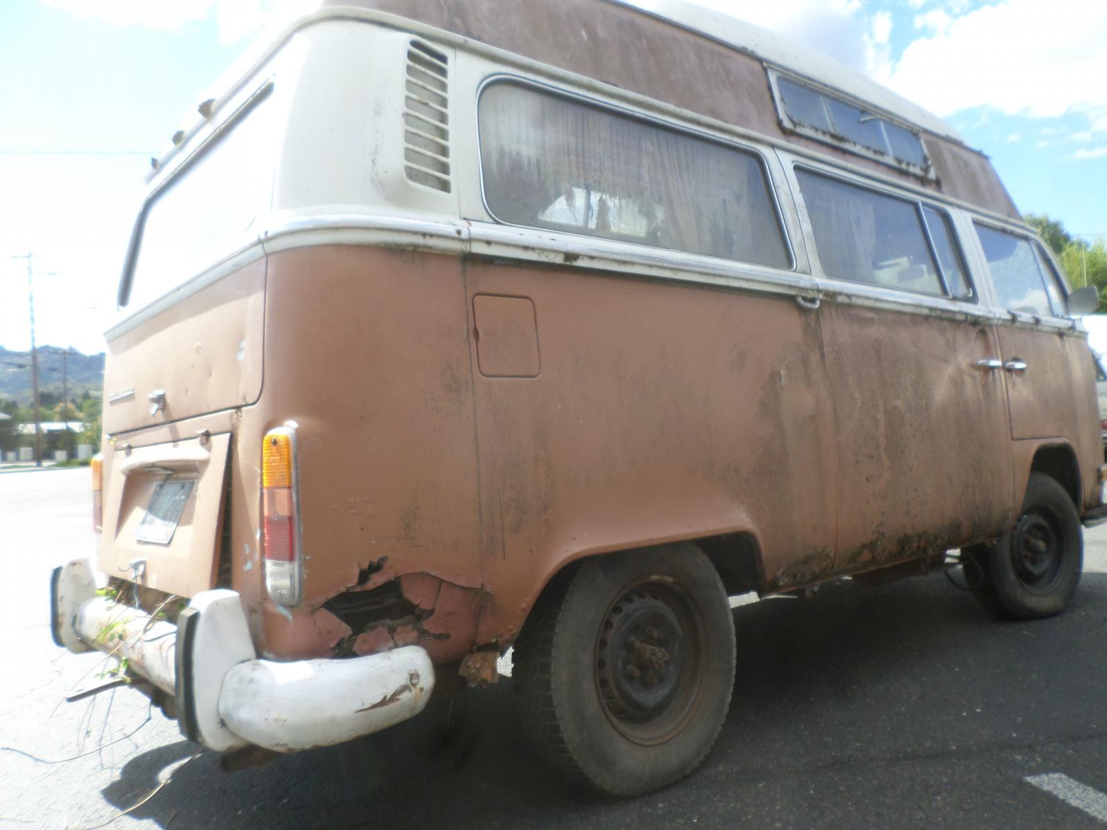 adventure wagon 1972