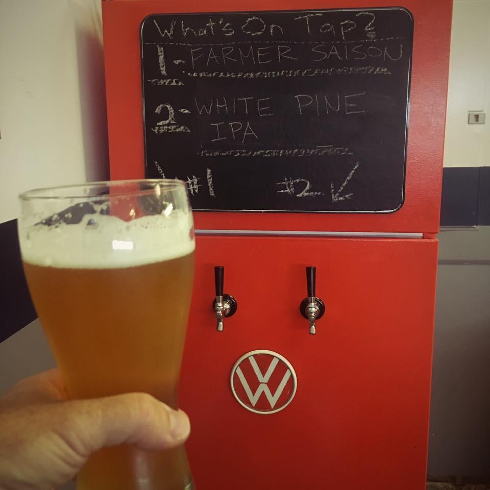 Zwerks Beer 'Bus'