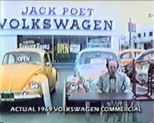 Firesign VW