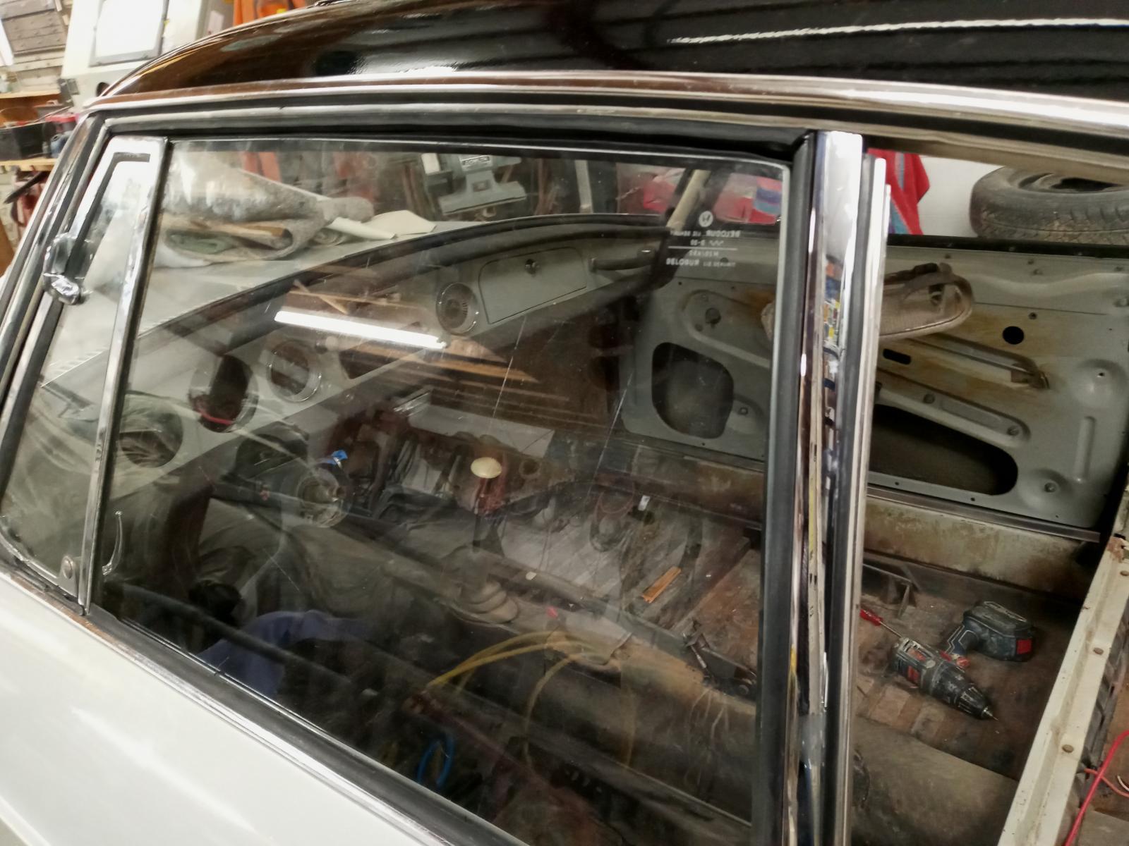 window seal fitment