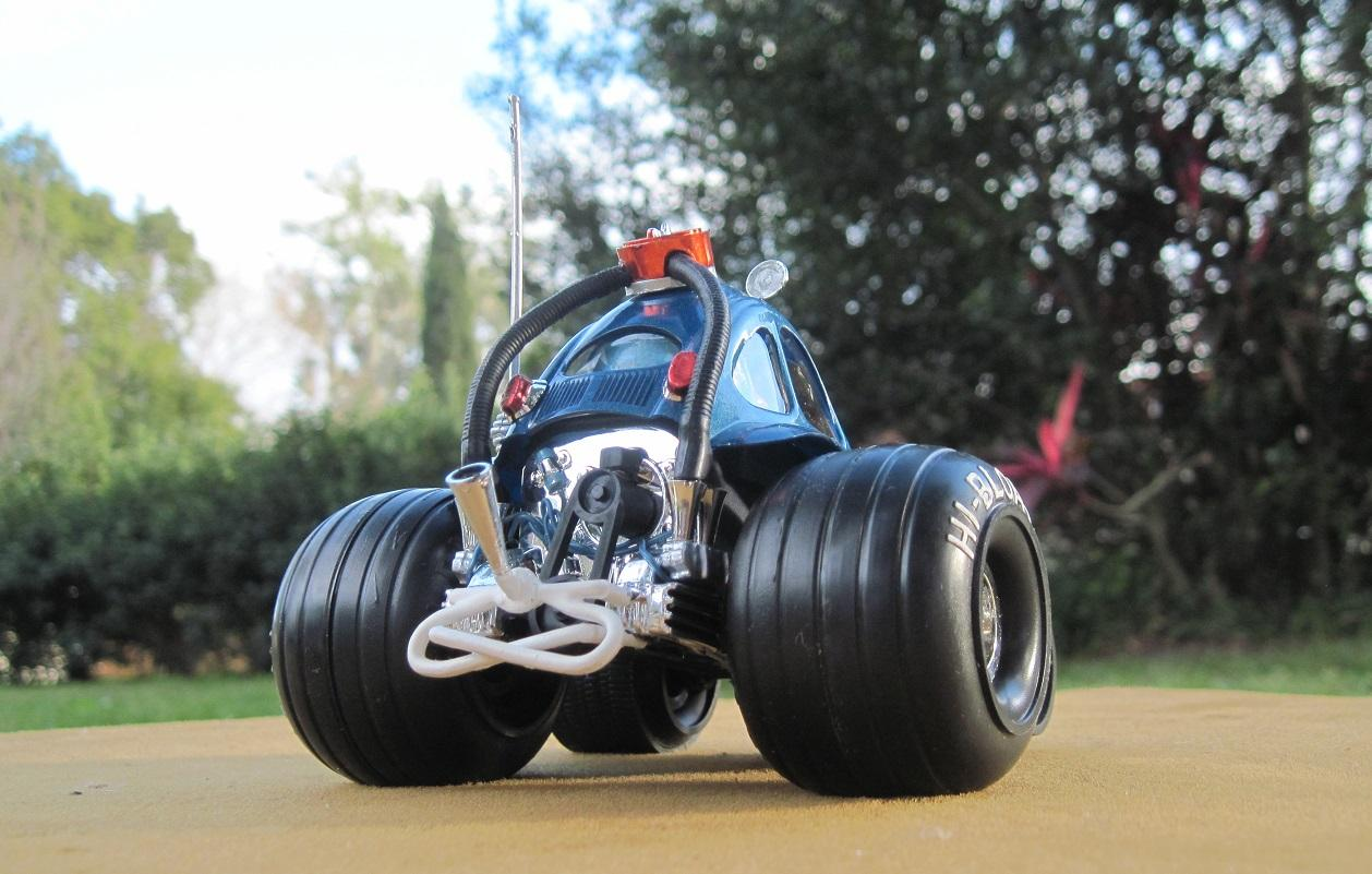 Revell Baja Humbug photos