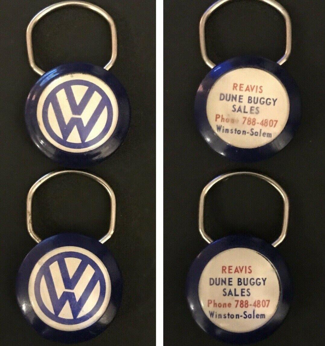 Reavis Dune Buggy Sales keychain