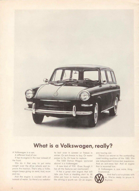 1964 Squareback ad