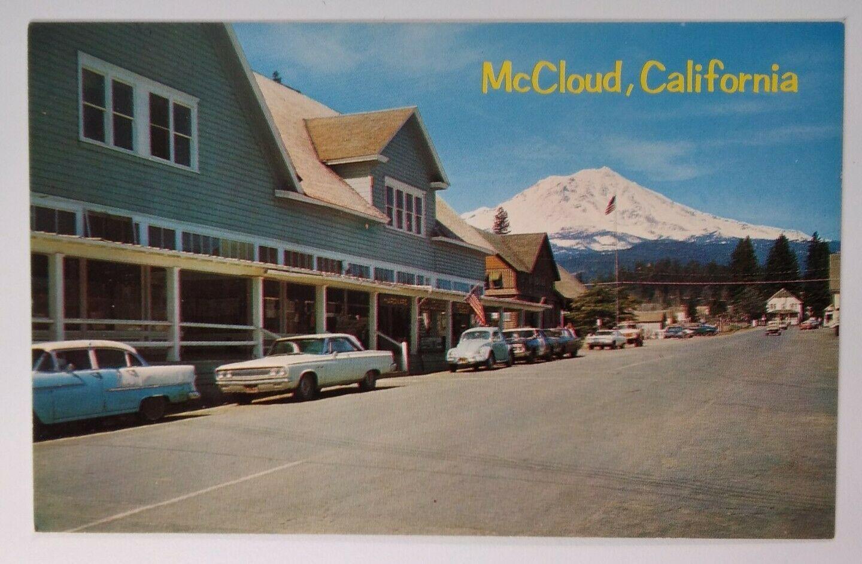 McCloud, CA