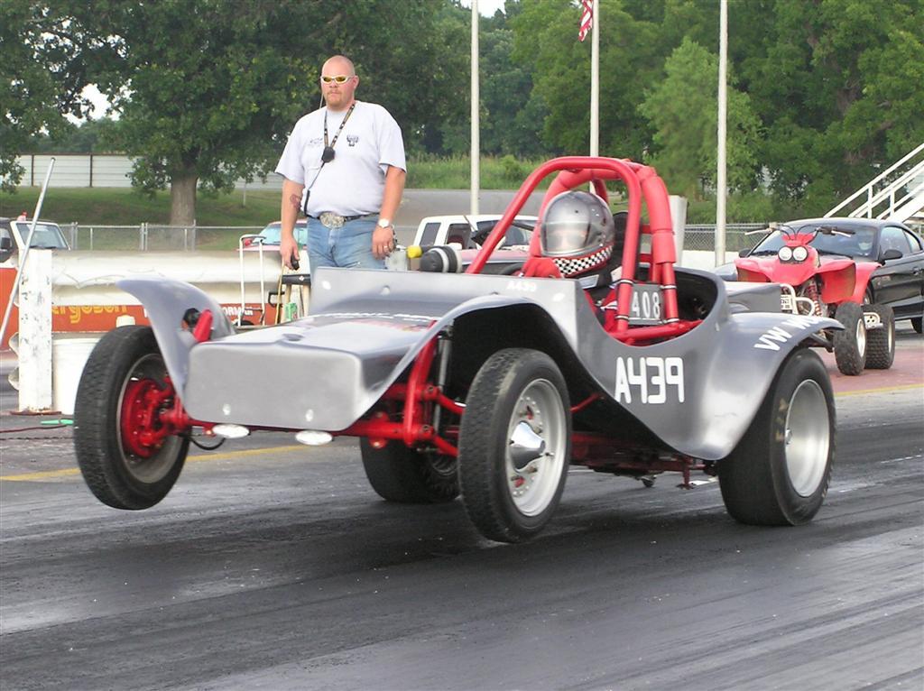 98' Roadster