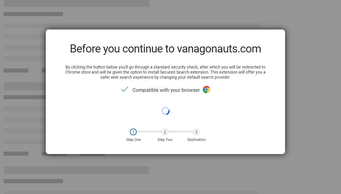 Spammer on vanagonauts.com