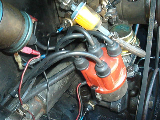 thesamba com beetle 1958 1967 view topic alt reg help rh thesamba com Air Cooled VW Carburetors VW Weber Carburetor