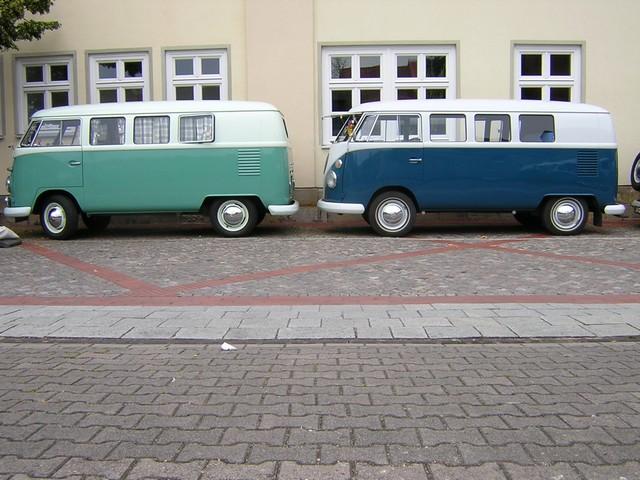 Hessisch oldendorf 2005 sylvain and my