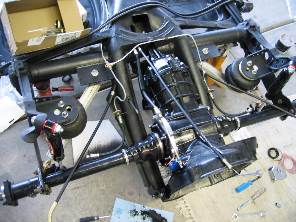thesamba com reader s rides view topic choptop 73 super build