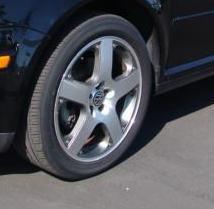 jetta wheels