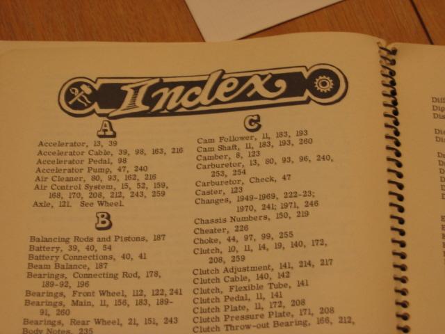 OG index page.