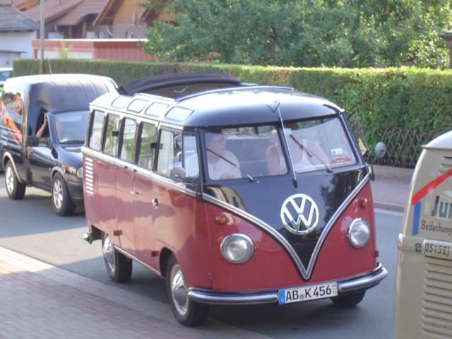 my photo's from Hesisch Oldendorf 2005