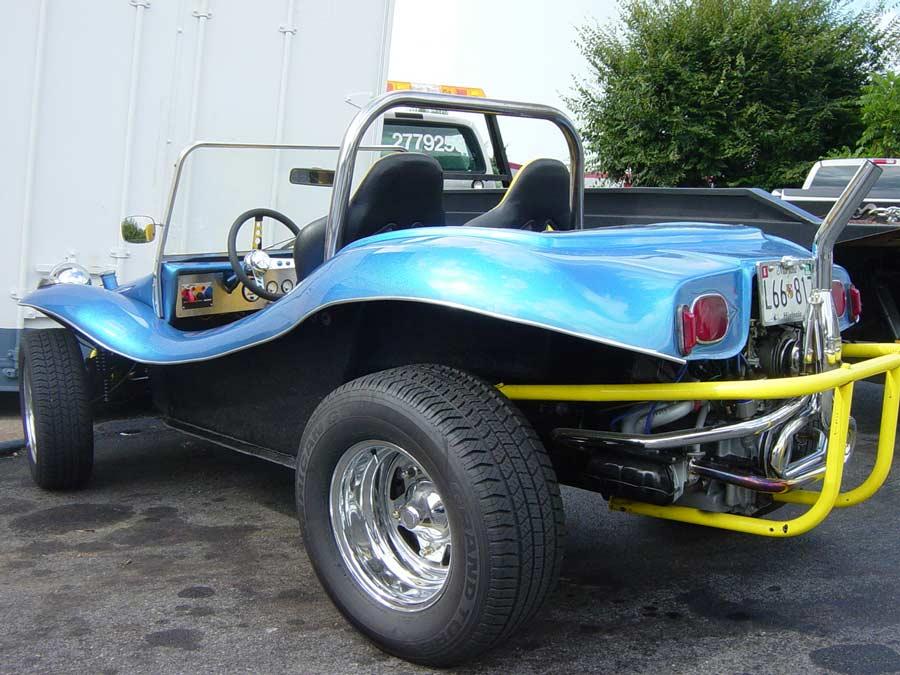 El lobo buggy from Md.