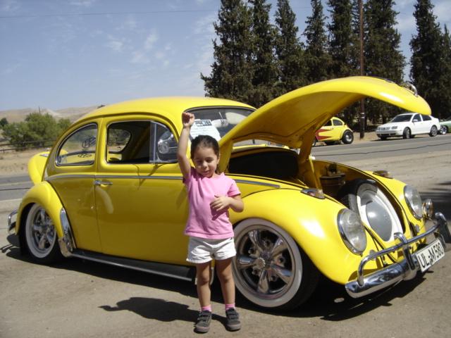 Bakersfield September 2005