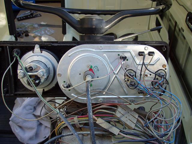 Electrics Problem With Indicators    Hazards - Vw Forum