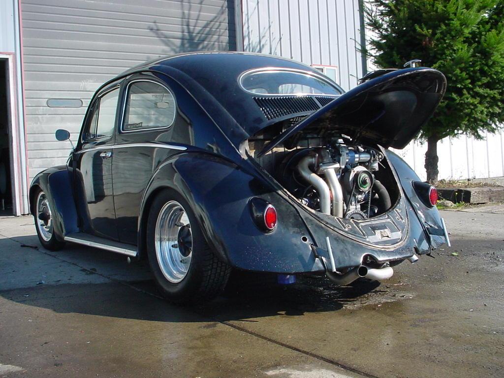 Vw Bug Turbo Kit : Vw bug turbo engines free engine image for user