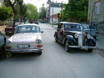 Type 3 notch from Serbia