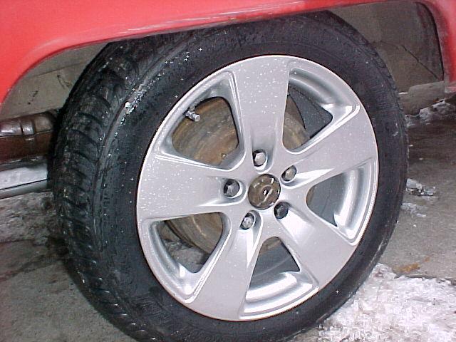 5x112 Audi Wheels