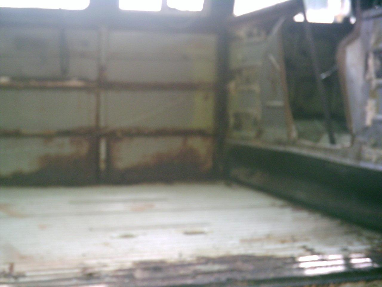 Free 1960 Bus