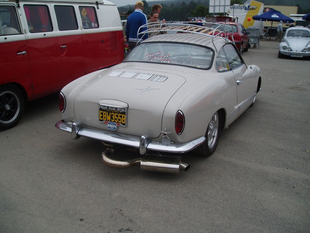 Seen at Spa 2005