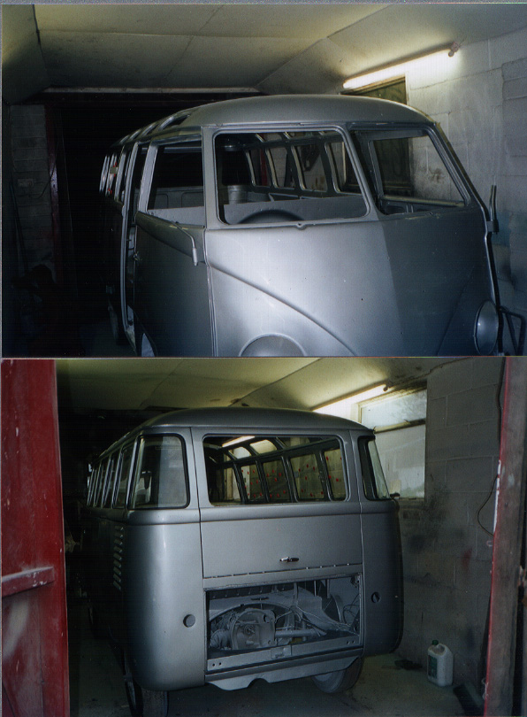 Stolen 23 window, London, UK £75000 reward