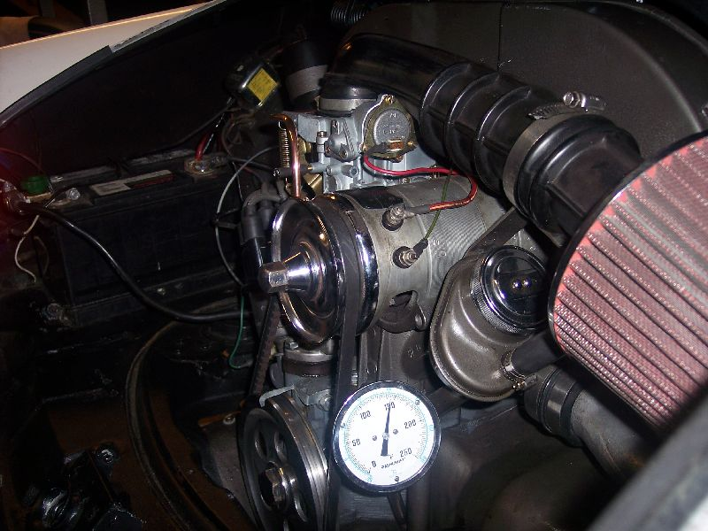 '72 engine