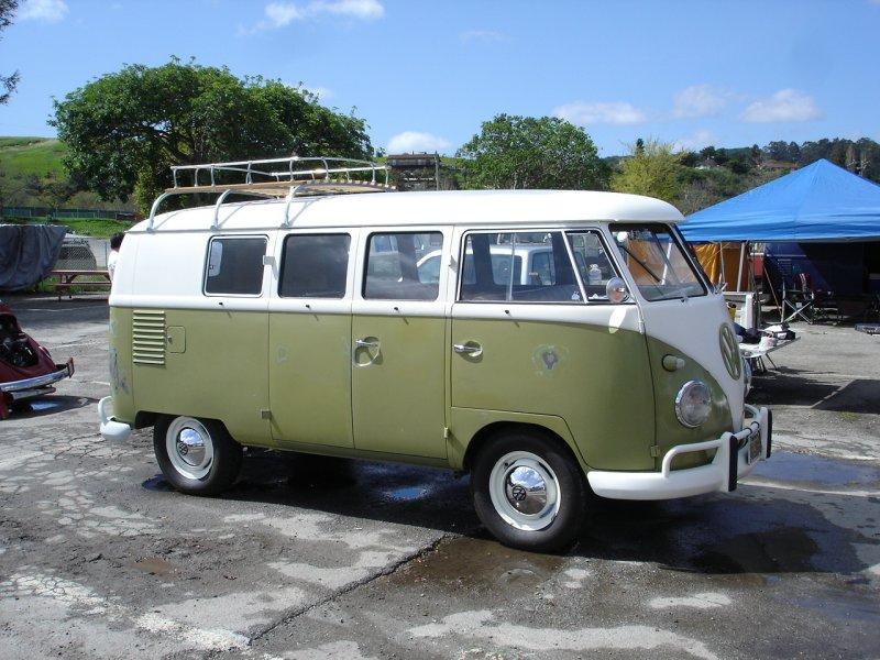Mango Bus